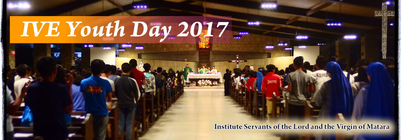 IVE Youth Day 2017