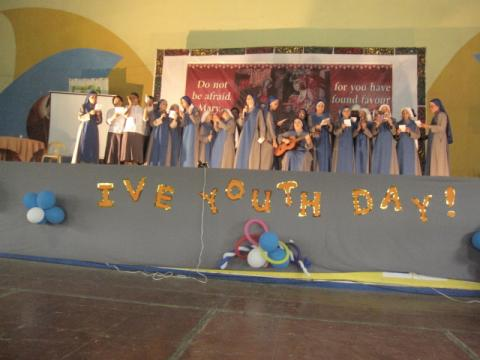 The SSVM sisters performance